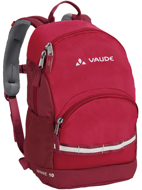 VAUDE Minnie 10 Backpack Kids crocus